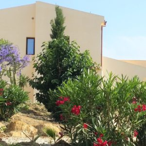 Casa per villeggiatura con piscina in Sicilia