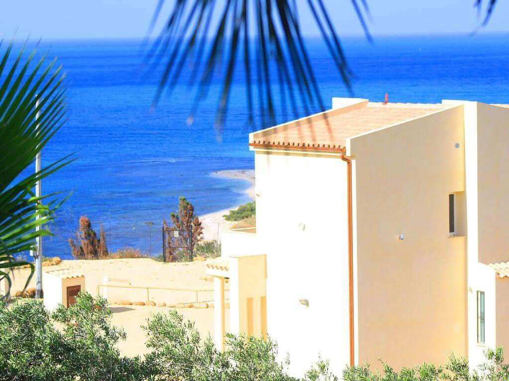 Vacanze al mare in Sicilia