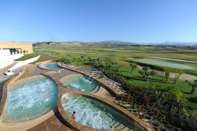 Verdura Golf Club Holiday – en
